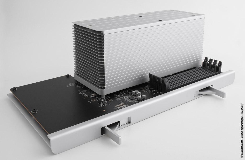Apple Mac Pro Quad Core 2010