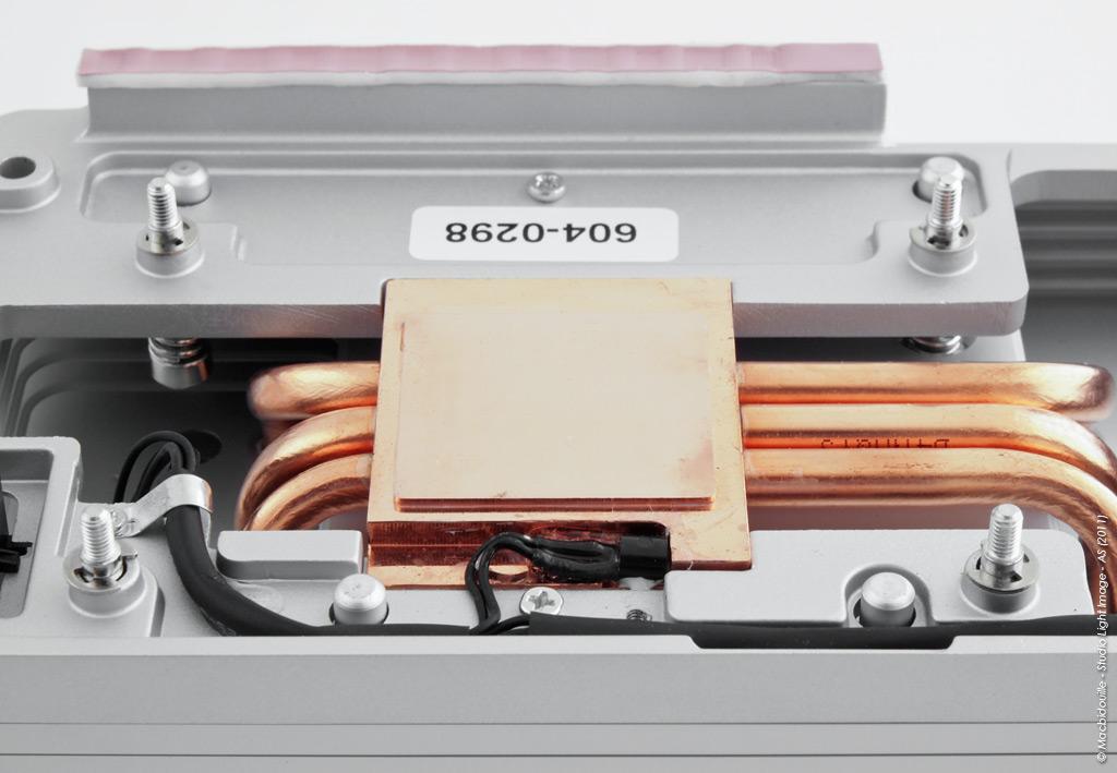 Pad de Mac Pro Quad Core 2010