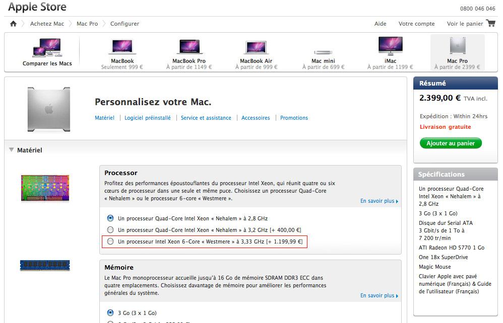 http://clk.tradedoubler.com/click?p=2701&a=403273&g=17977174&url=http://store.apple.com/fr/browse/home/shop_mac/family/mac_pro