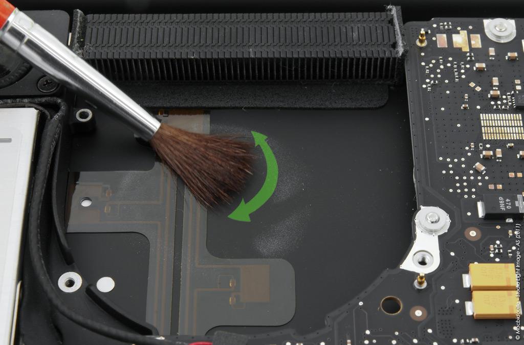MacBook Pro 13, 15 et 17