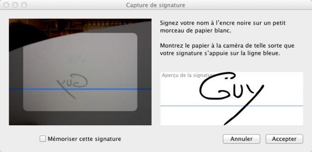 Rogner et recadrer une photo sur son Mac | Ohmymac