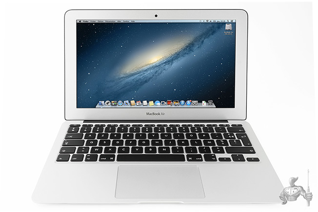 MacBook Air 11'' (2013)