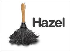 Logo HAZEL