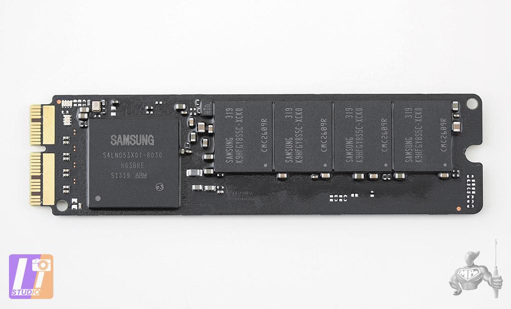 SSD SATA-Express MBA 11