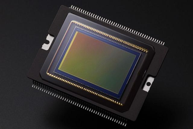 Le nouveau capteur CMOS du 70D