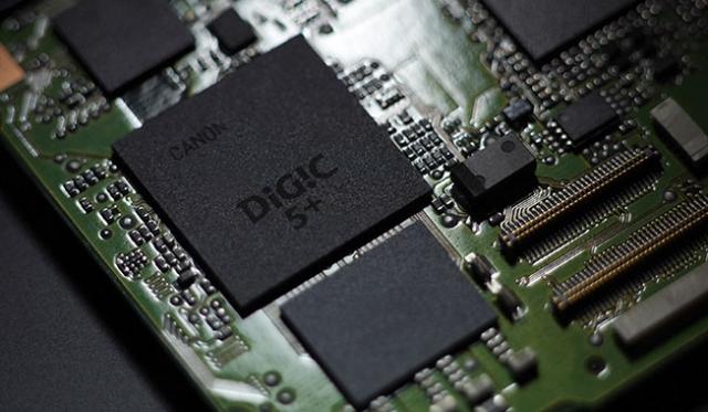 Processeur DIGIX 5+