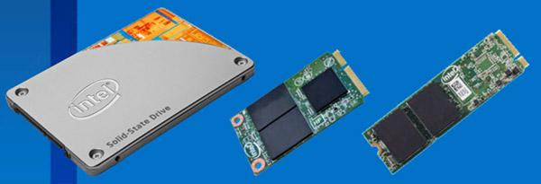 Intel SSD 530