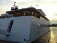 venus yacht de steve jobs
