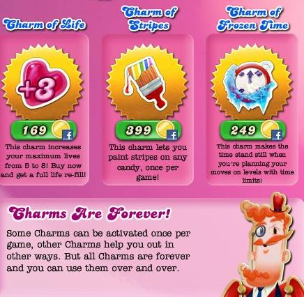Achat gratuit candy crush cydia