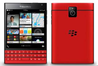 BlackBerry rachète les iPhone 550$
