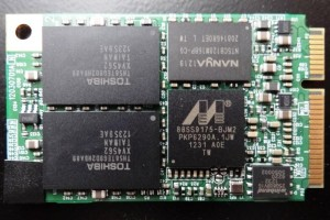 SSD Lite-On mSATA