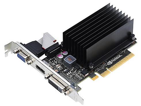 pc sans carte graphique Nvidia: une carte graphique bon marché pour lutter contre Intel